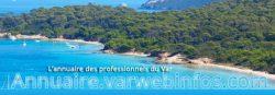Saisissez vos opportunités dans l'annuaire des sociétés de Brignoles, Toulon ou bien Cuers