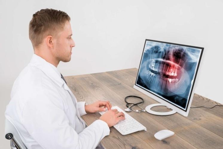 dentiste à Annecy
