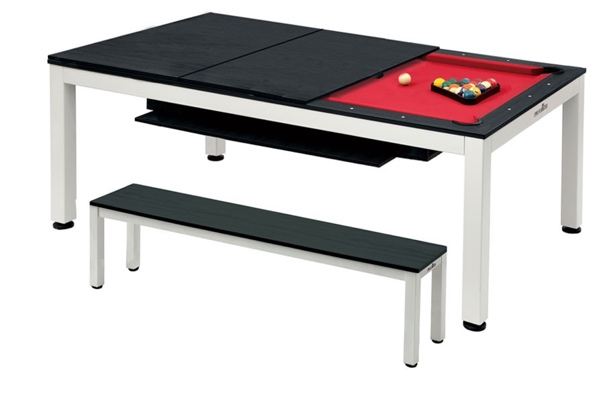Table billard convertible