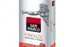 Une capsule café San Marco des plus raffinées